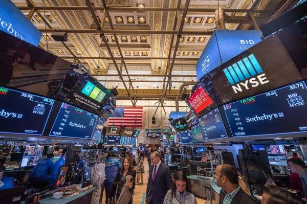 世界十大证券交易所排名,纳斯达克排第二位