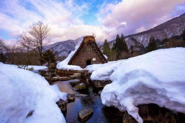 全球10大冬季最迷人的城市,你去哪座城市?