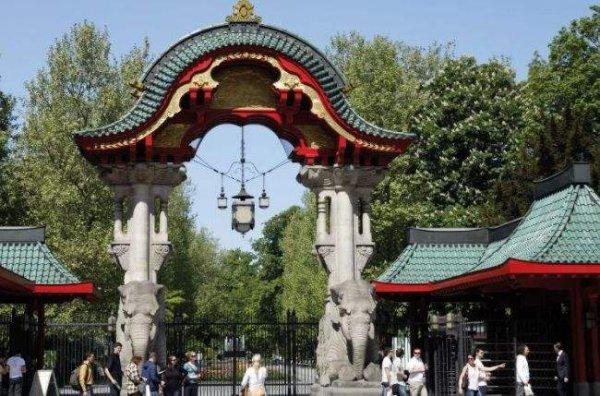 世界上最大的动物园排名,柏林动物园位居第一