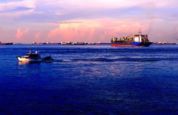 世界上最重要的洲际海峡——马六甲海峡