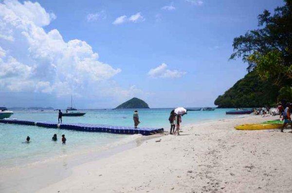 泰国最大的海岛叫什么?普吉岛你去过吗?