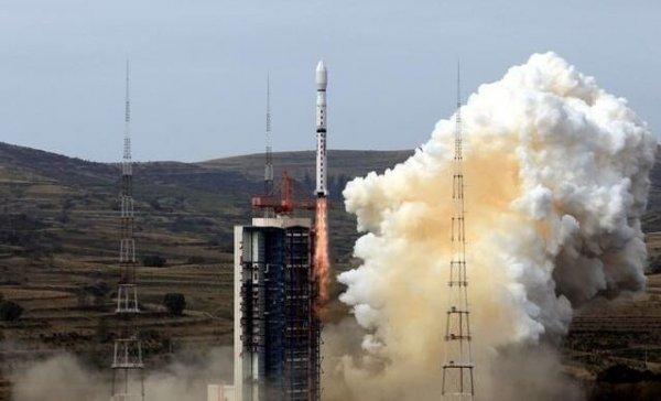 2019年中国航天大事件,捷龙一号首飞成功