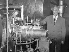 世界上第一台空调是谁发明的?威利斯·开利
