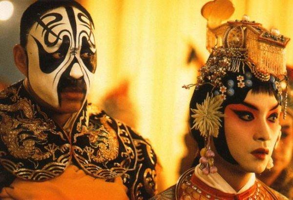最经典的10部同性恋电影 霸王别姬排第一名