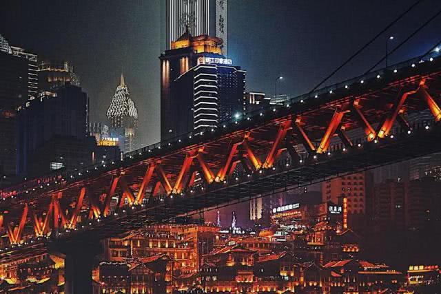 中国人口最多的十大城市排名 山城重庆位列第一