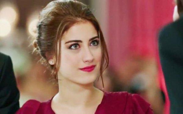 土耳其十大美女明星排行,你最喜欢谁?