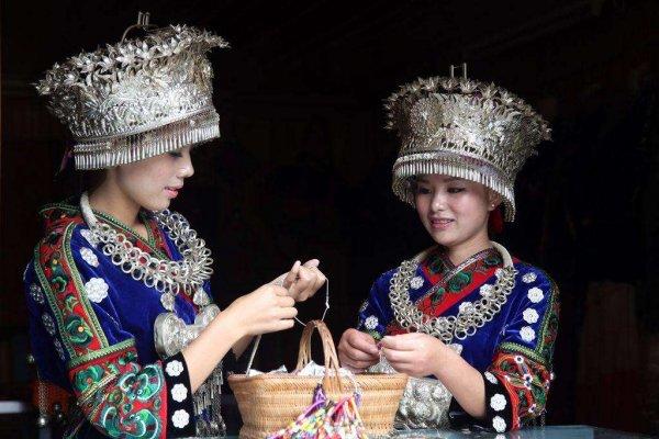 苗族的传统节日和风俗都有哪些