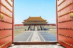 故宫为什么叫紫禁城?它与星象学的对照关系