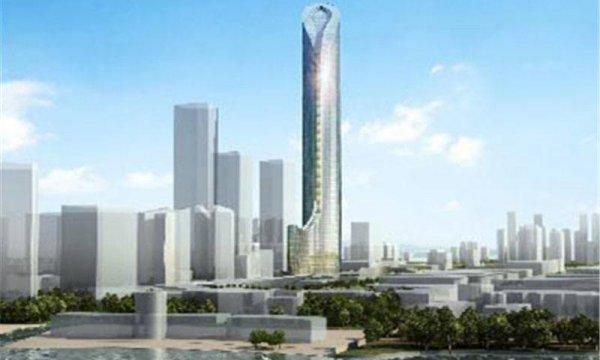 江苏省十大最高建筑排名,南京高楼占一半!