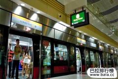 世界十大闹鬼火车站,中国一处上榜