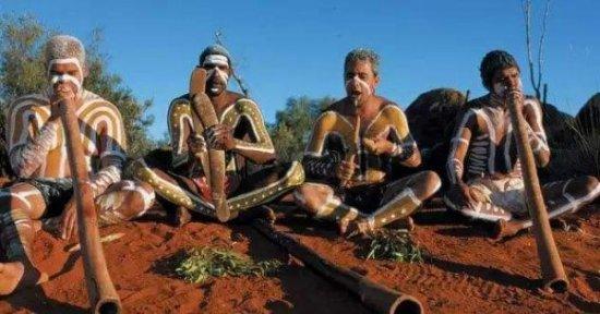 世界十大即将灭绝的部落,印度安达曼人上榜