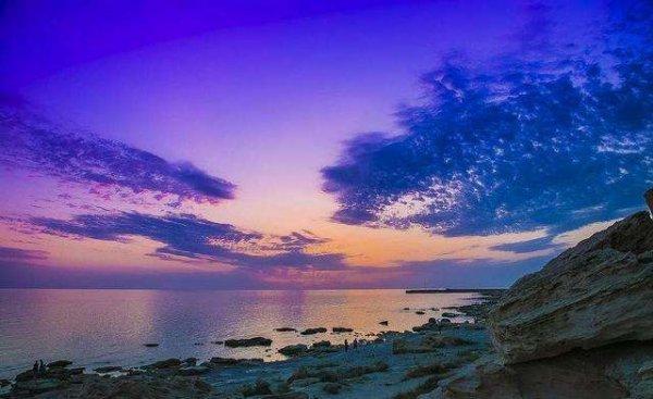 世界上面积最大的十个湖泊,里海面积排第一名