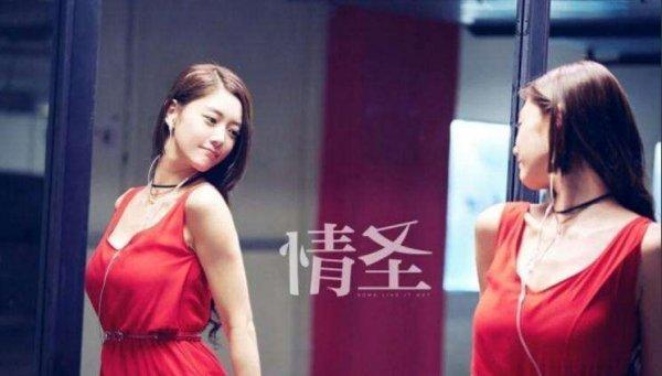 韩国十大高颜值r级女演员,你的欧巴上榜没?
