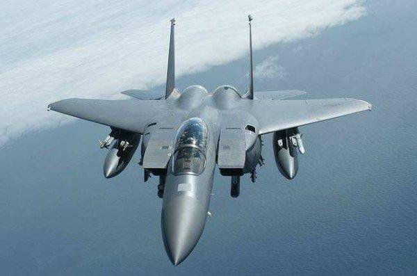 世界上最快的飞机排名,X-43A第一F-15垫底