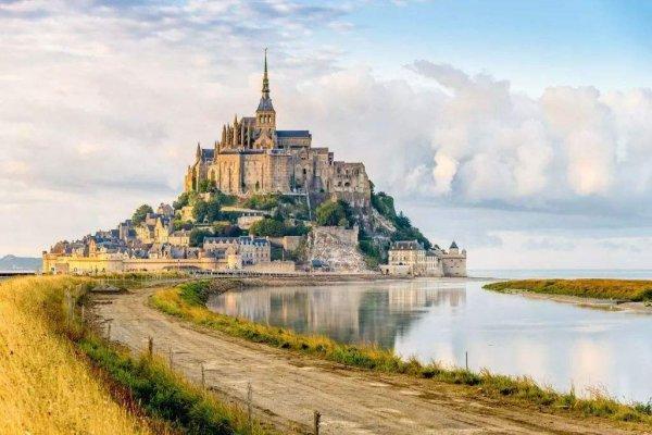 世界十大著名城堡,你喜欢哪一座?