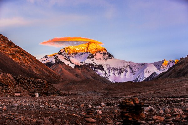 神秘西藏的十大未解之谜,有些至今无法解释!