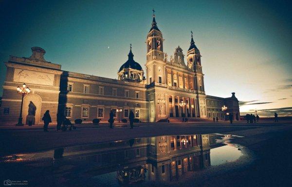 西班牙最美十大城市排名,你去过几个呢?