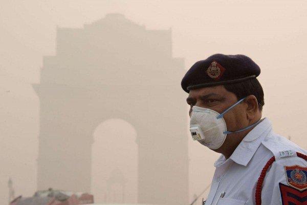 2019世界十大空气污染城市,第一名是印度巴特那