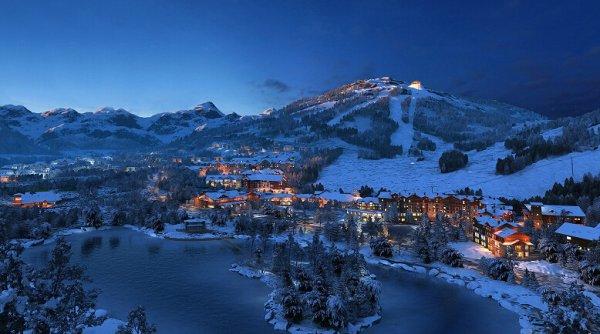 中国哪里看雪最好?冬季国内十大最佳看雪圣地