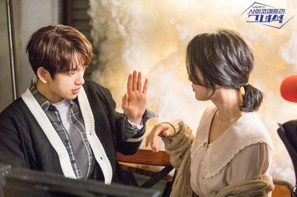 2019年十部不错的韩国爱情片,你们都看过几部?
