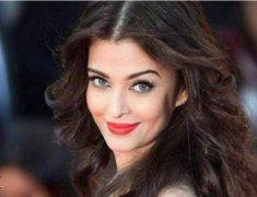 印度十大最美女性,个个貌美如花塞若天仙