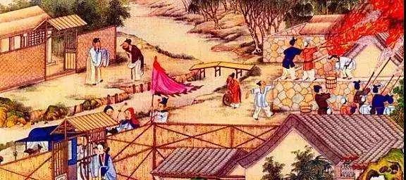 古代江湖十大骗术,流传了几百年仍有人被骗