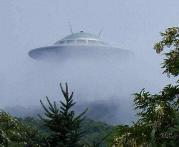 真的有UFO存在吗?十大真实的UFO事件
