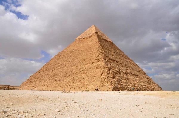 埃及金字塔十大未解之谜,金字塔隐藏神秘能量