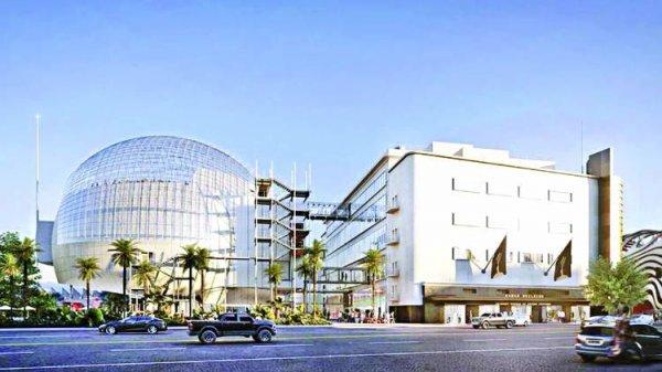 世界十大著名电影博物馆,中国电影博物馆上榜