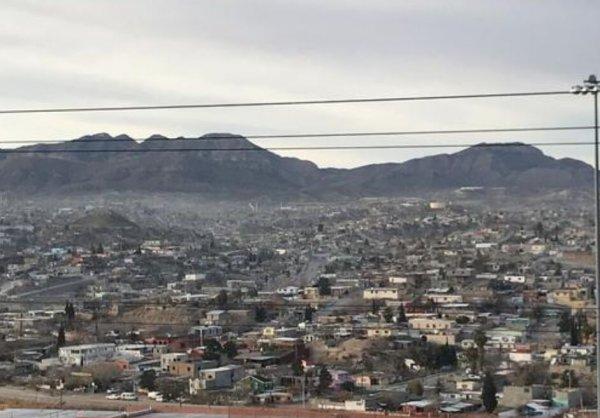 全球最不安全的十大城市,华瑞滋市排在第一名