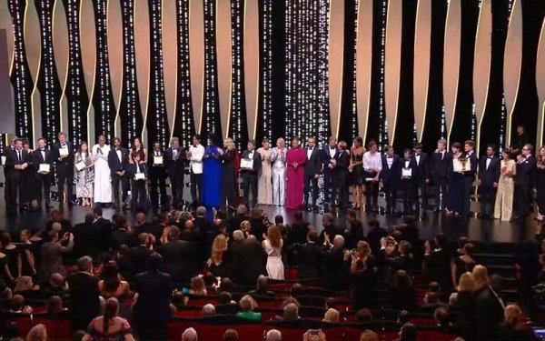 世界十大著名电影节,欧洲三大电影节位列前三