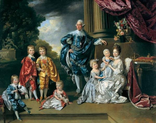 英国十大名门望族,罗斯柴尔德家族最神秘