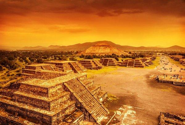 玛雅人为什么这么聪明?玛雅文明是怎么消失的