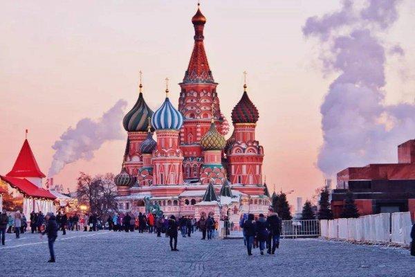 俄罗斯十大最美教堂,圣瓦西里大教堂居第一