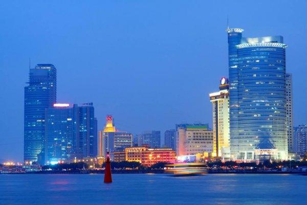 中国十大必去旅游城市,你去过哪个城市吗?