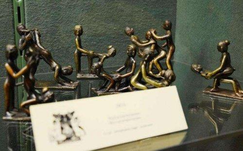 世界十大性博物馆,中国2个馆上榜!