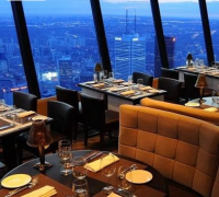 世界十大最浪漫的旋转餐厅,你去过哪家?