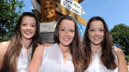 世界多胞胎吉尼斯纪录,最多15胞胎