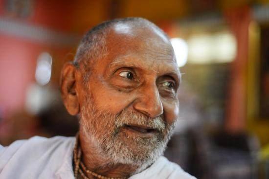 现今全球最长寿男性,117岁还保持童子之身