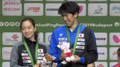 2019年日本乒乓球十大新闻 张本智和无缘入围