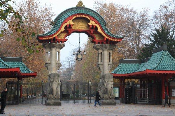 世界上最大的动物园排名 北京动物园位列第四