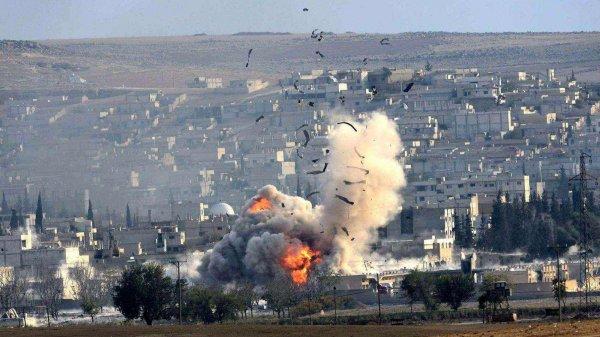 世界上最不安全的5个国家排名,叙利亚排在首位
