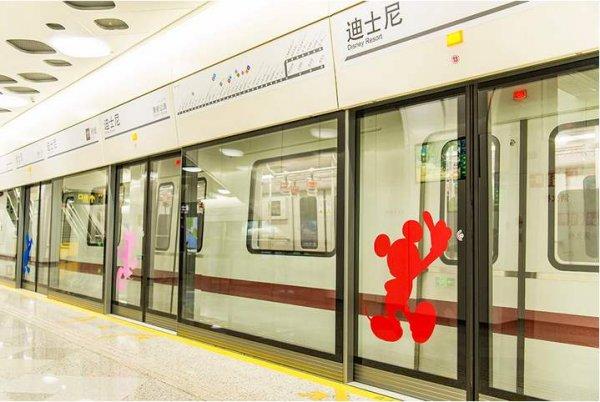世界上最长的地铁线路,地铁世界之最盘点