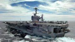 2019世界各国海军实力最新排行,中国排在第二