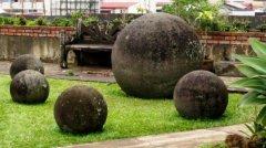 盘点哥斯达三角洲石球之谜,外星人制造的?