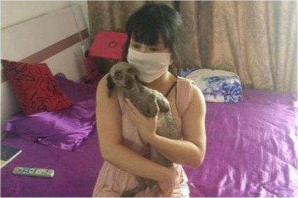 中国第一整容狂人,十几年手术200次花费数百万