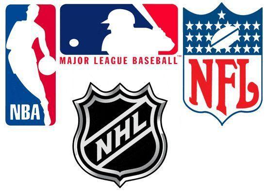 美国四大体育联盟排名 NFL位居第一宝座