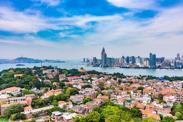 春节最适合旅游的5个城市,你最想去哪个?