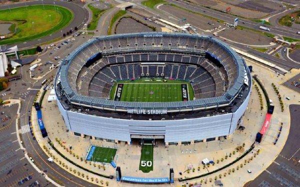 世界上最贵的5个体育场馆 第一名造价16亿美元