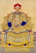 中国古代在位时间最长皇帝 康熙皇帝在位达61年
